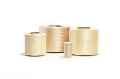 Kevlar® aramid para aramid yarns photo