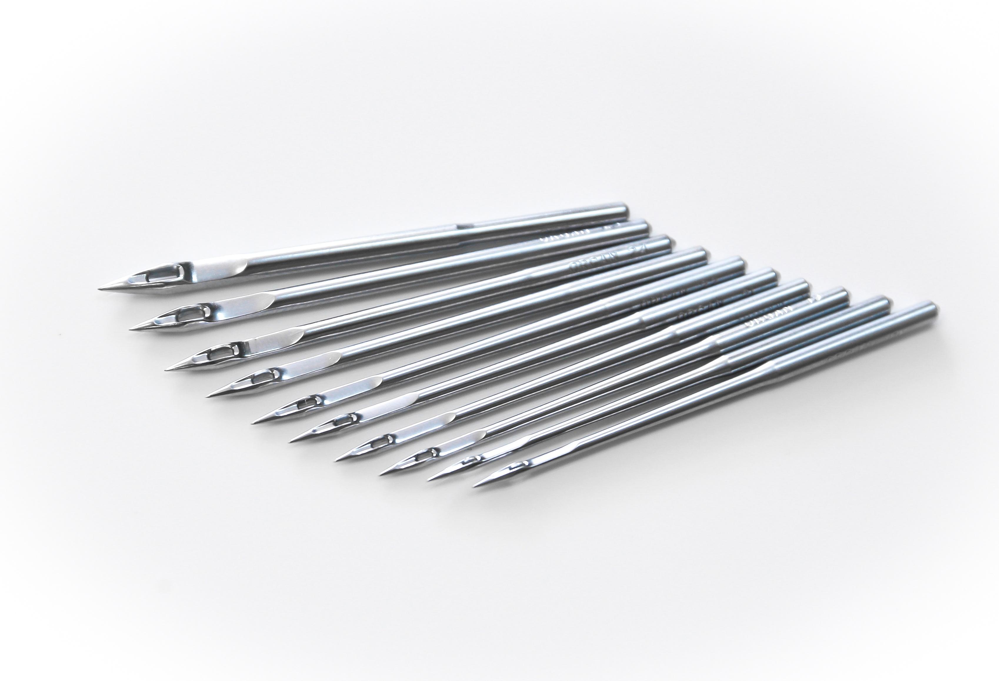ST | Needle | Sizes | -0017