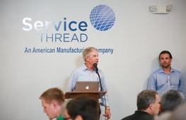 Service Thread | 2018 | Q2 Meeting | -9586