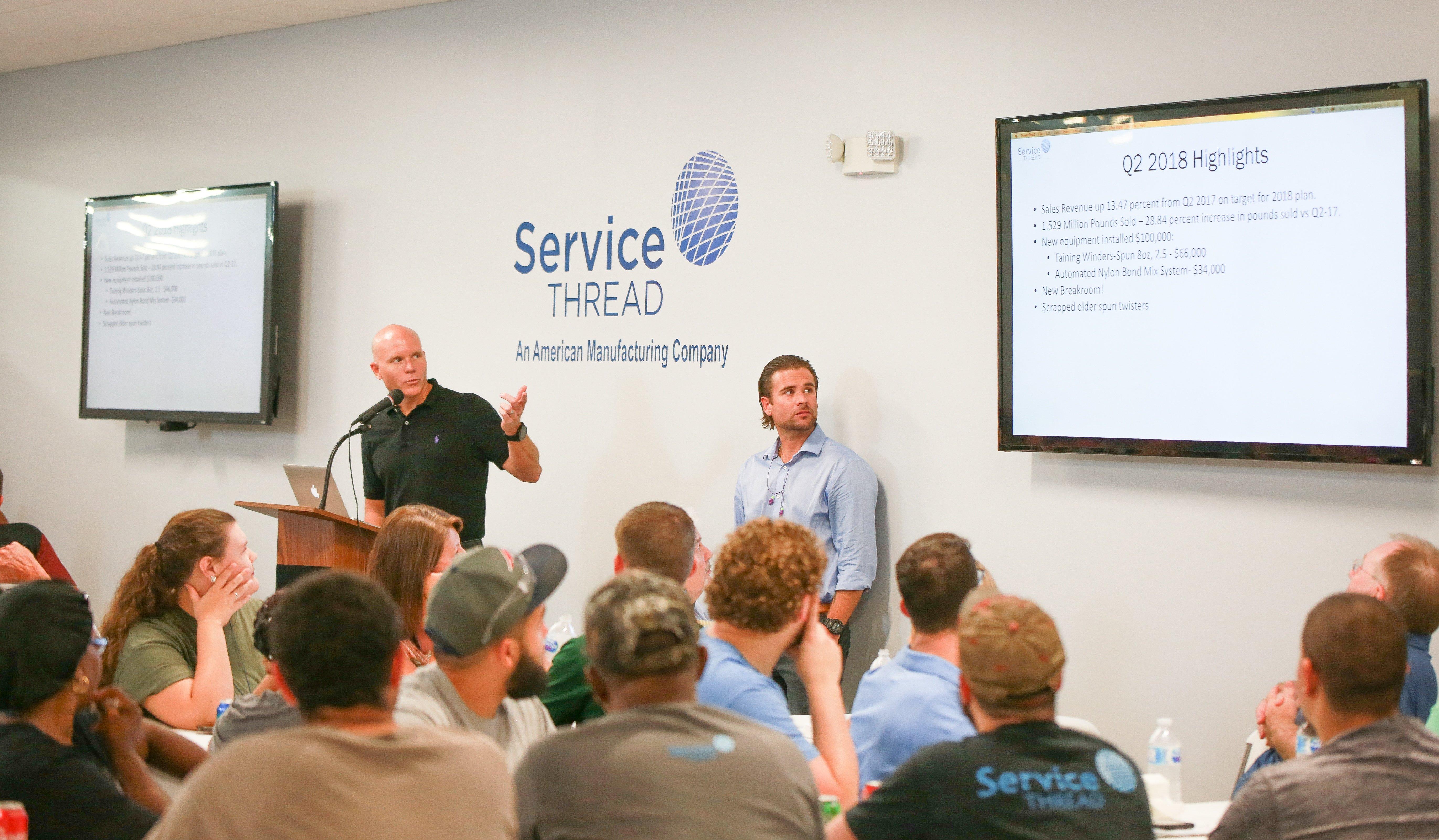 Service Thread | 2018 | Q2 Meeting | -9602