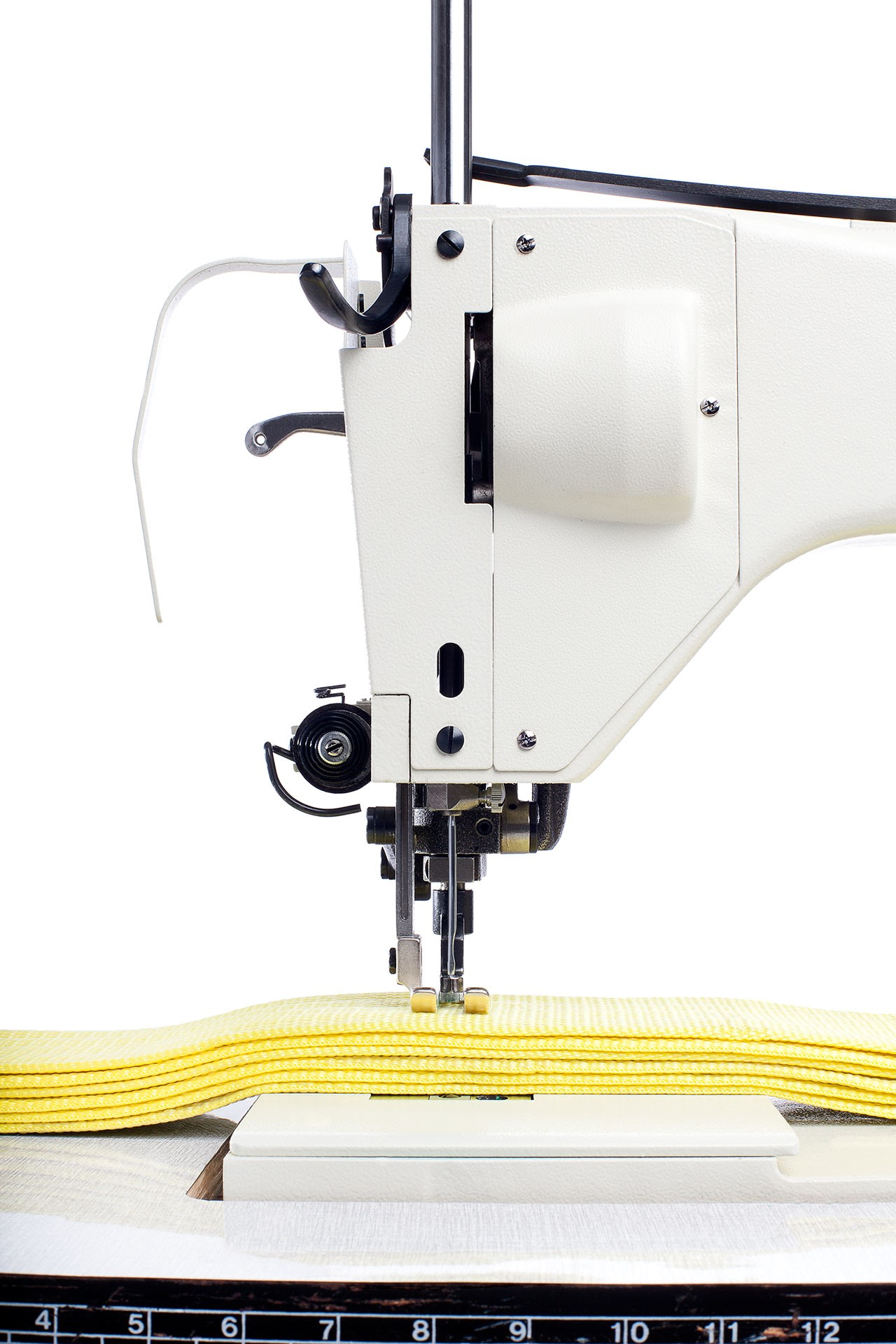 Industrial Sewing Troubleshooting Tips - Fixes for Skipped Stitches