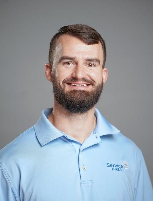 Kevin Norton - Service Thread