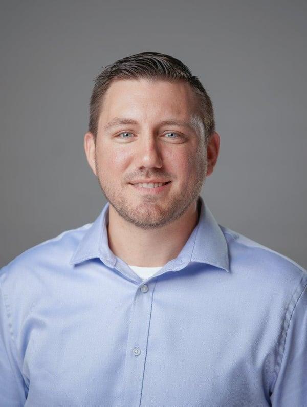 Tyler Barnes - Service Thread